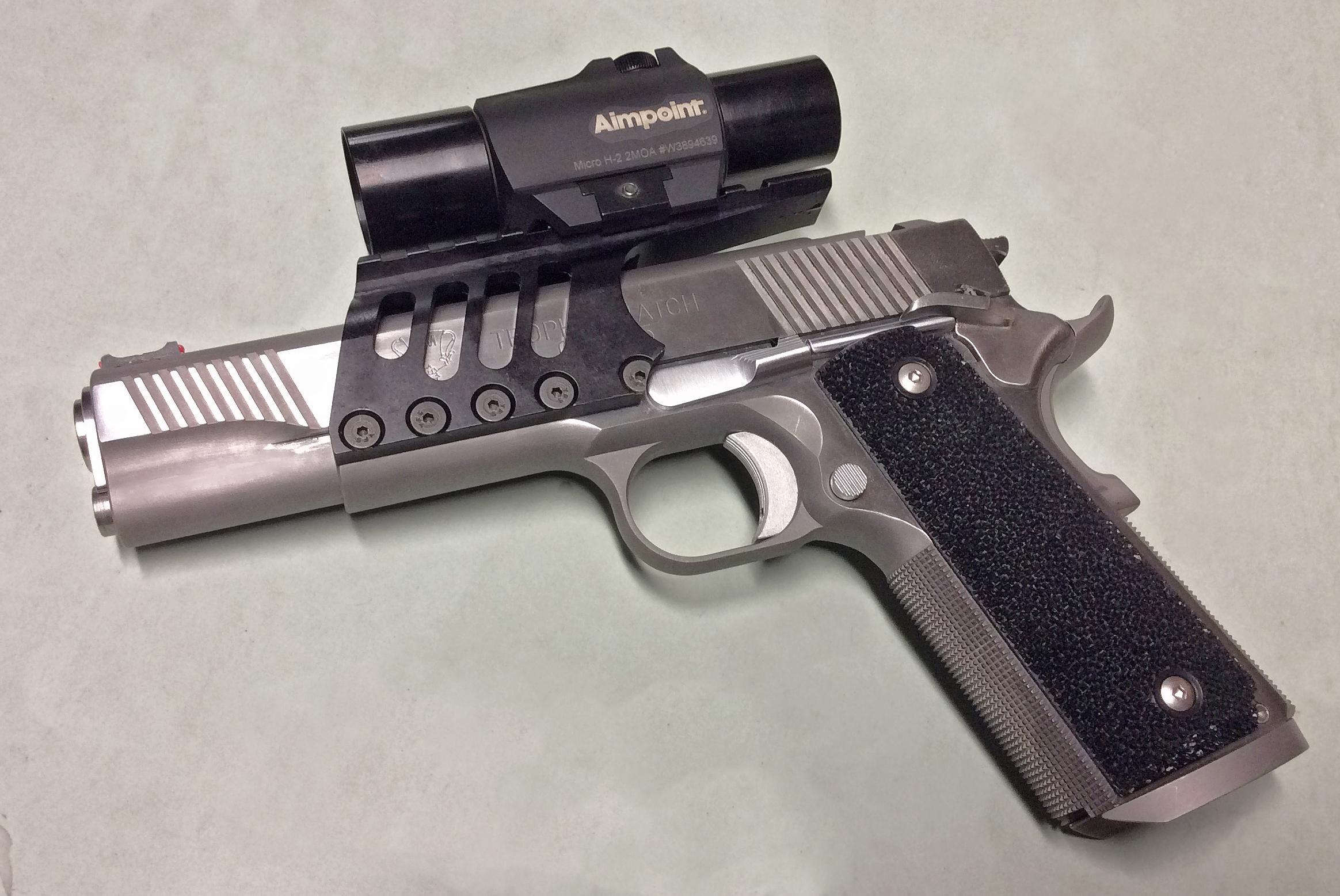 Gallery – Paper Puncher Gunworks